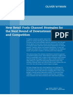 OW en EGY PUBL 2009 New Retail Fuels Channel Strategies