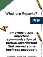 Basics of Technical Writing( Report )