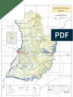 MAPA BASE - REGIÓN ORIENTAL DEL PARAGUAY - PortalGuarani