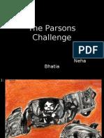 Parsons Challenge