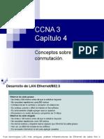 CCNA3-Cap4