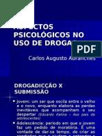 ASPECTOSPSICOLÓGICOSNOUSODEDROGAS