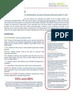 Illinois General Budget Impact Fact Sheet