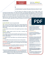 Cook County Budget Impact Fact Sheet