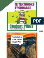 MSCSA Oct 21 Textbooks