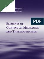 8XTjICF2ER Elements of Continuum Mechanics
