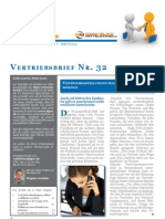 dipeo-Vertriebsbrief Oktober 2011