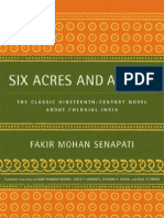 Six Acres and a Third - The Classic Nineteenth Century Novel About Colonial India
