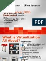 Rich's Virtual Server 2005a Cust Ready