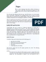 Jsp Complete Material
