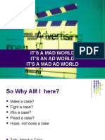 Demystifying Advertising - Suresh an