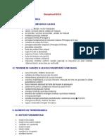 Programa FIZICA Politehnica