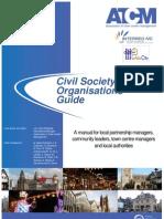 77-Civil Society Organ is at Ions Guide