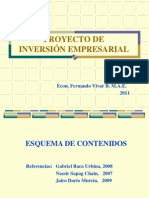 1 Proyecto Inversion