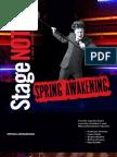 Study_SPA09 - Spring Awakening