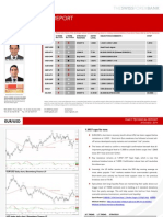 2011 10 20 Migbank Daily Technical Analysis Report