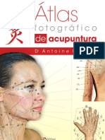 Atlas de Acupuntura