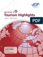 UNWTO Tourism Highlights 2011 Edition