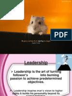 Leadership Final Ppt