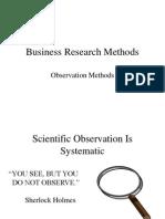 13 Observation