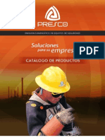 Catalogo Presco Web
