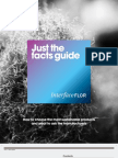 Just the Facts Guide