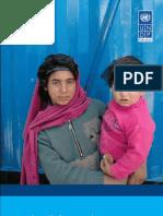 Rebuilding Lives UNDP Pakistan