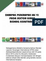 11-Dampak Penerapan IAS 41 Pada Sektor Kehutanan-Aphi