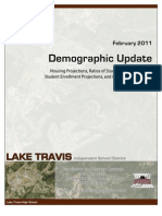 Demographic Study 2011 - Entire Study - Entire Study - Corrected 3-11-11