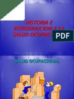 HISTORIA_E_INTRODUCCION_SALUD_OCUPACIONAL_CLASE_1_Y_2