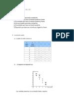 Estadistica bidimensional soluciones