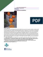 PWM Newsletter 10242011