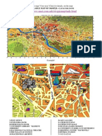 Clickable Map of Skopje