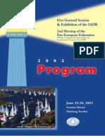 Program Book