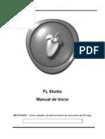 Manual De Fl Studio 9.0
