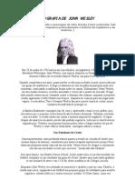 John Wesley Biografia