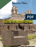 Circuito turistico de Vilcas Huamán A5