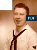 RSB 1944 Navy Portrait