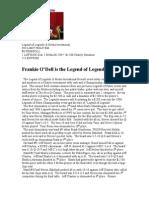 LOP LofLegends Media Freeroll 08-24-06