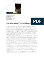 LOP LHE $1000 08-23-06