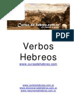 Verbos hebreos1