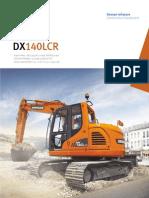 DX140LCR