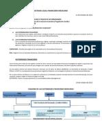 Sistema Legal Financiero Mexicano