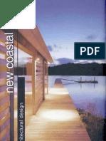 Architectural Design - New Coastal Houses