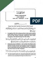 058 Al-Mujadalah