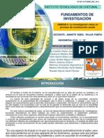 FUNDAMENTOS DE INVESTIGACION (1)