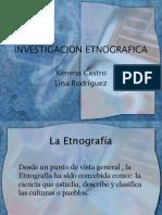 INVESTIGACION ETNOGRAFICA 2003 (3.0)