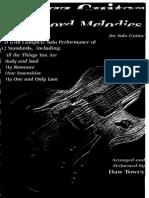 Dan Towey - Jazz Guitar Chord Melodies_copy