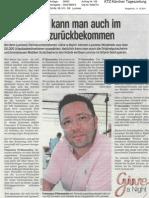 Kärntner Zeitung - joinus AG - Francesco D´Alessandro