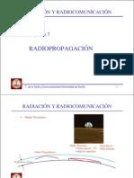 tema 7 - radiopropagacion